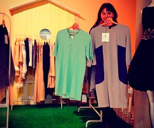 Elisa Muresan | ropa ecológica
