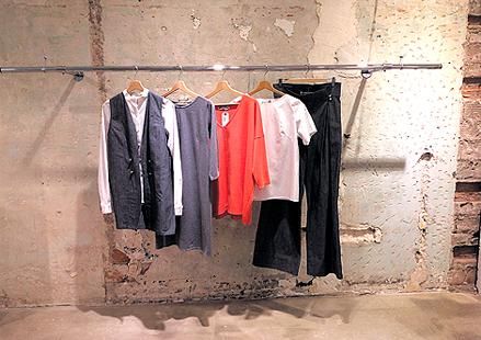 Volvemos con el blog | Elisa Muresan ropa ecológica