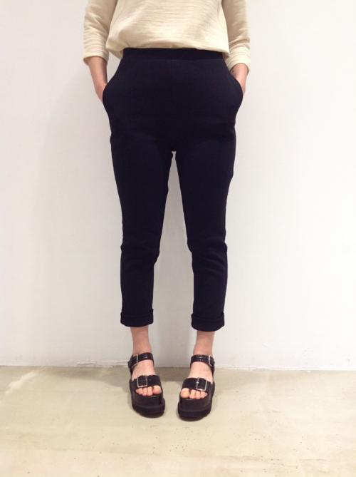 pantalon | Elisa Muresan ropa ecológica