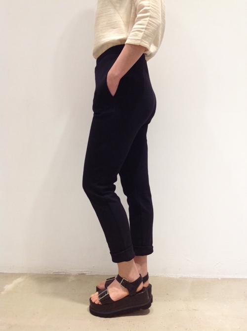 pantalon-lateral | Elisa Muresan moda sostenible
