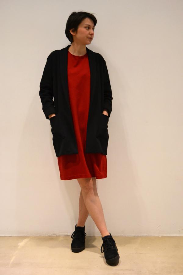 chaqueta-americana | Elisa Muresan moda sostenible