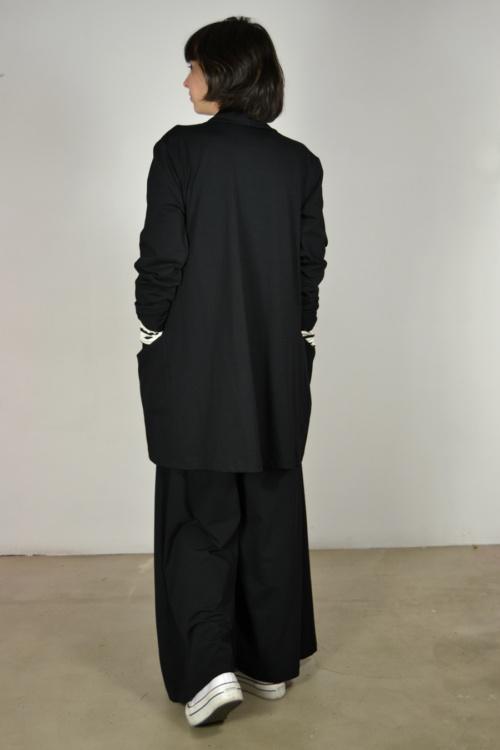 chaqueta-americana-detras | Elisa Muresan moda sostenible