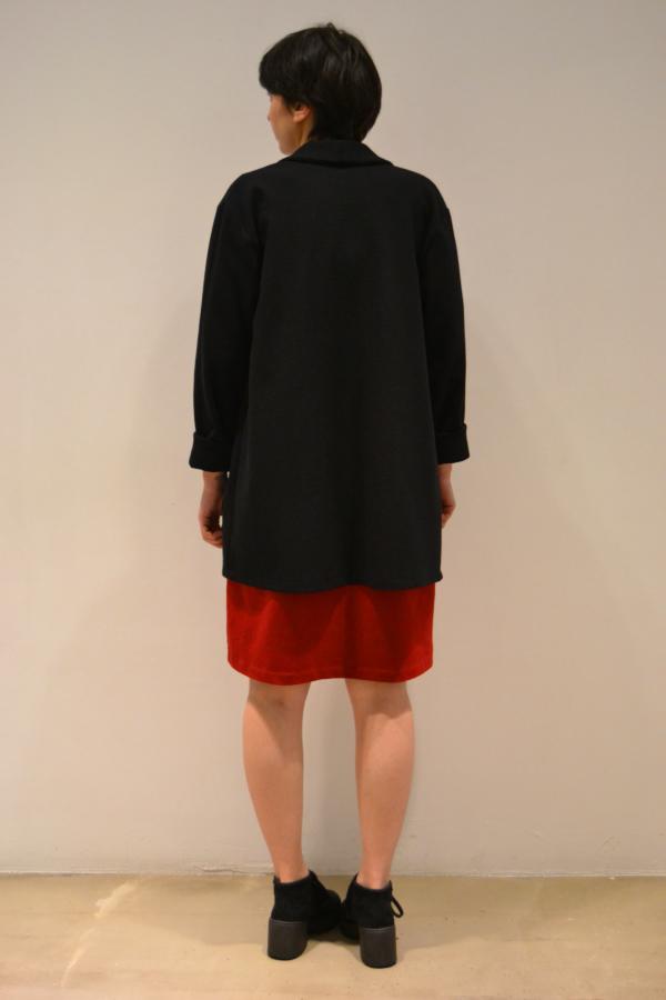 chaqueta-americana-detras | Elisa Muresan ropa ecológica