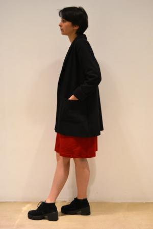 chaqueta-americana-lateral | Elisa Muresan ropa ecológica