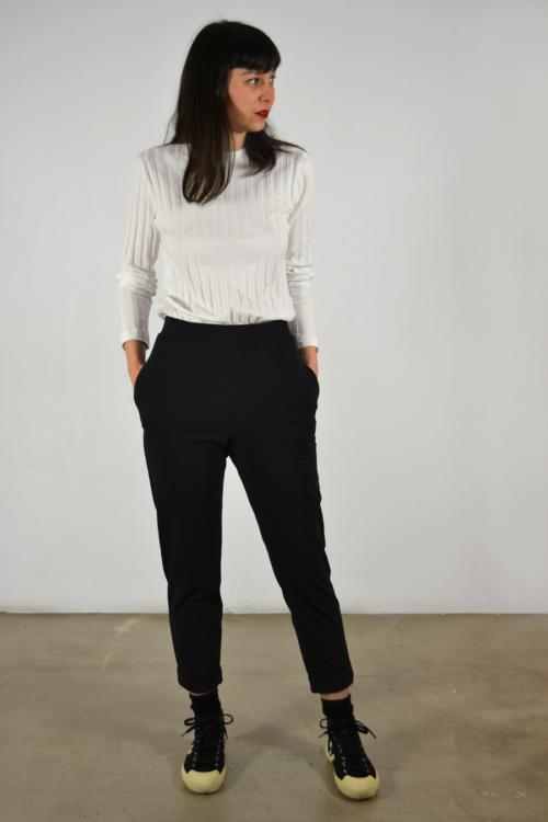pantalon-basico | Elisa Muresan ropa ecológica