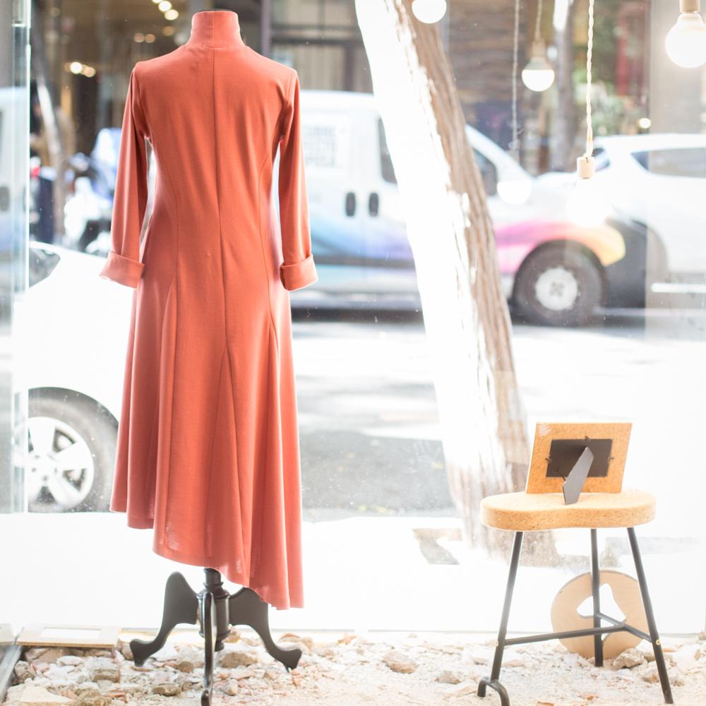 Elisa Muresan franquicia de moda sostenible