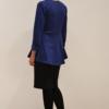 camiseta-volante-espalda | Elisa Muresan moda sostenible