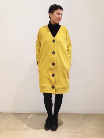chaqueta-vestido-motaza | Elisa Muresan ropa ecológica
