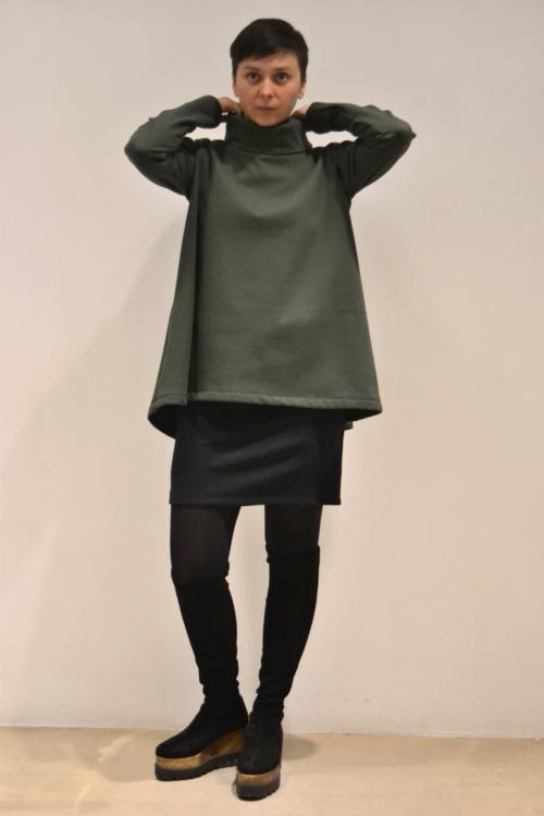 jersey-capa-verde | Elisa Muresan moda sostenible