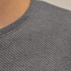 vestido-falda-palas-detalle | Elisa Muresan moda sostenible