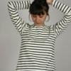 camiseta-basica-rayas   Elisa Muresan moda sostenible