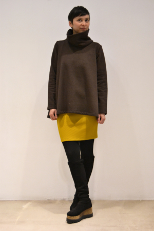 jersey-capa | Elisa Muresan ropa ecológica