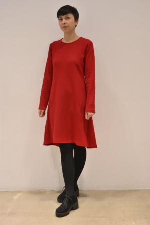 vestido-evase | Elisa Muresan moda sostenible
