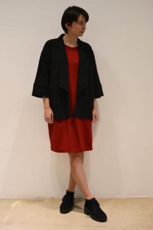 chaqueta-japonesa | Elisa Muresan ropa ecológica