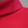 jersey-magenta-detalle | Elisa Muresan ropa ecológica