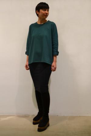 jersey-manga-japonesa | Elisa Muresan moda sostenible