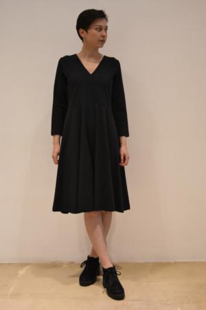 Vestido-pico | Elisa Muresan moda sostenible
