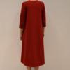 vestido-tejadillo-detras | Elisa Muresan ropa ecológica