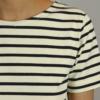 basica-rayas-detalle | Elisa Muresan moda sostenible