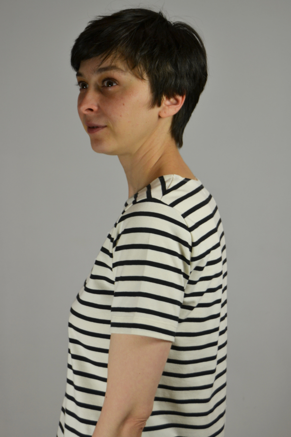 basica-rayas-lateral | Elisa Muresan moda sostenible