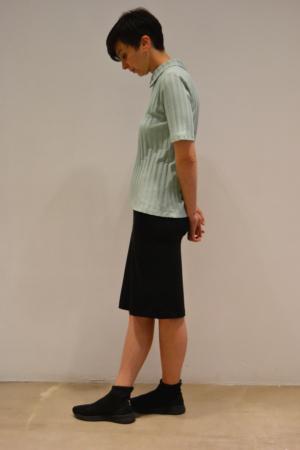 camiseta-camisa-canale-lateral | Elisa Muresan moda sostenible