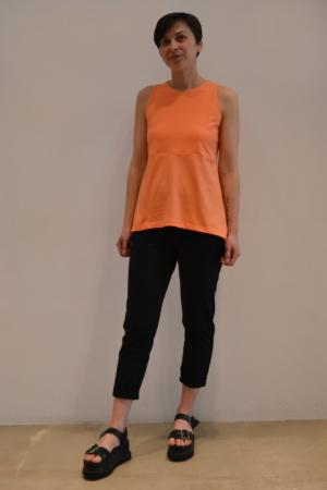 camiseta-db-cuerpo | Elisa Muresan moda sostenible