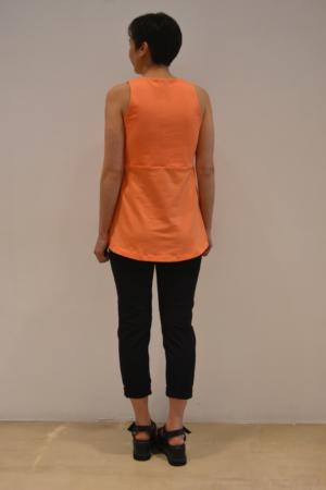 camiseta-db-cuerpo-detras | Elisa Muresan moda sostenible