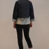 chaqueta-vaquera-detras | Elisa Muresan moda sostenible