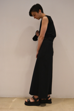 falda-pantalon-lateral | Elisa Muresan ropa ecológica