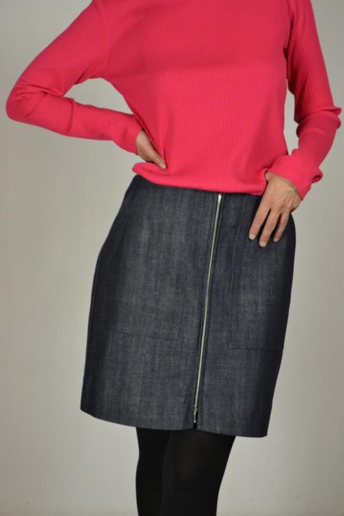 falda-vaquera | Elisa Muresan ropa ecológica