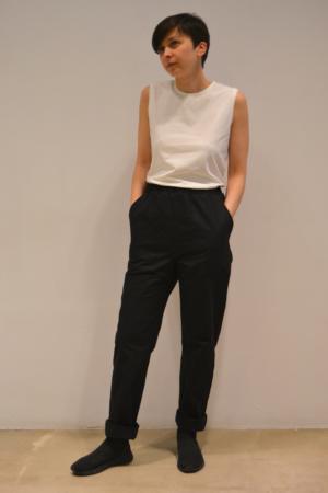 pantalon-work | Elisa Muresan ropa ecológica