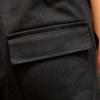 pantalon-work-detalle   Elisa Muresan moda sostenible