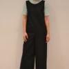 peto-negro | Elisa Muresan moda sostenible