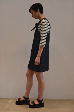 pichy-vaquero-lateral | Elisa Muresan ropa ecológica