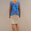camiseta-espalda-abierta-azul-detras   Elisa Muresan ropa ecológica