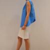 camiseta-espalda-abierta-azul-lateral   Elisa Muresan ropa ecológica