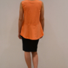 camiseta-volante-detras | Elisa Muresan moda sostenible