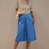 pantalón-pirata | Elisa Muresan ropa ecológica