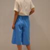 pantalón-pirata-detras | Elisa Muresan ropa ecológica