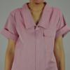 vestido-camisero | Elisa Muresan ropa ecológica