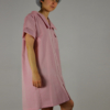 vestido-camisero-lateral | Elisa Muresan ropa ecológica