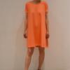 vestido-evase-mangas | Elisa Muresan ropa ecológica